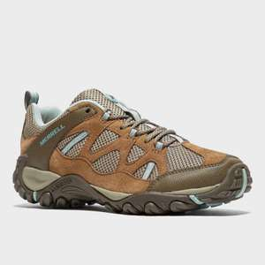 MERRELL Women's Yokota Trail Ventilator Hiking Shoe, £38.25 at millets