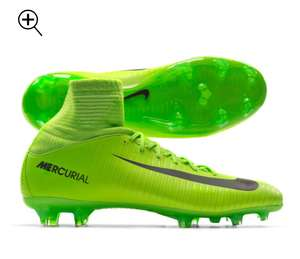 Kids Nike Mercurial Superfly football / rugby boots £5 Nike outlet Castleford