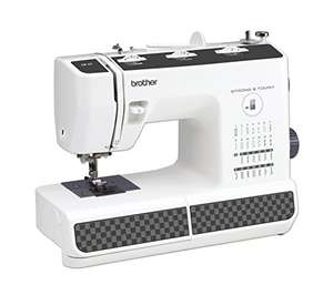 Brother HF27 Sewing Machine, Metal, Multi-Colour  £198.97 @ Amazon