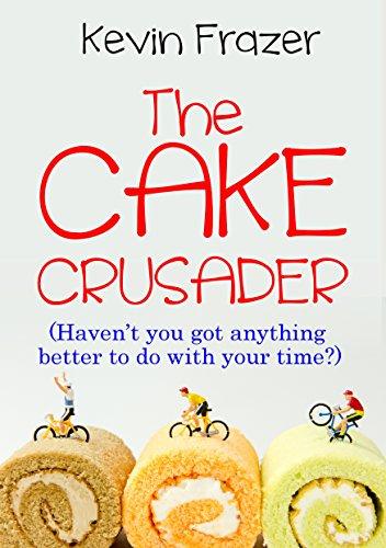 The Cake Crusader - Kindle Free @ Amazon