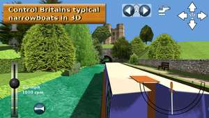 Narrow boat simulator free @ play store