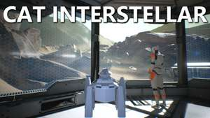 PWYW for CAT Interstellar £0.01 or more (Steam/PC)
