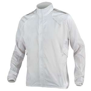 Endura Pakajak Lightweight Packable Windproof Cycling Jacket £13.99 @ CRC