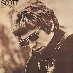 Scott Walker - Scott (1) CD - £2.99 @ Amazon (+ £1.99 if not Prime or >£20).
