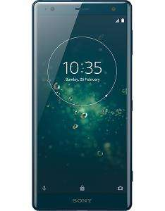 Sony Xperia XZ2 Compact sim free black free ps plus 12 month subscription via redemption £443.99 at Toby Deals