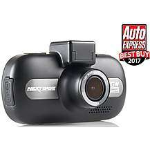 Nextbase Dash Cams 20% off at Halfords from £119