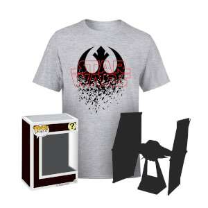 Pre-Order STAR WARS MYSTERY BUNDLE - 2 FREE GIFTS - £14.99 + 99p Delivery @ Zavvi