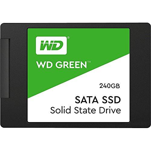 Western Digital SSD Green 240GB - £49.97 @ Amazon
