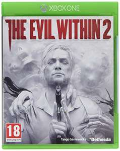 The Evil Within 2 (Xbox One) £12.71 @ Amazon Prime / £14.70 non prime