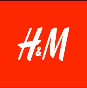 20% off all orders and free delivery for students @ h&m