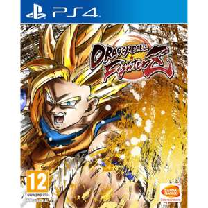 Dragon ball fighter z - £29 @ AO