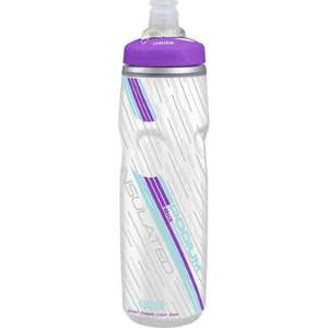 Camelbak Podium Big Chill 750ml Water Bottle (Insulated one) (Purple 7.49) - £10.48 Delivered @ Wiggle Free Del £12 Spend