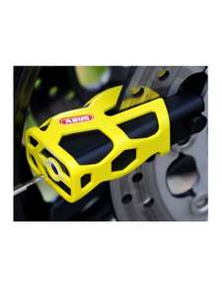 Abus Granit Sledg 77 bike lock - £85.12 @ Amazon