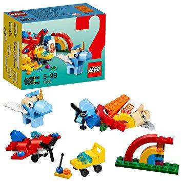 Lego 10401 £3.50 instore @ Debenhams