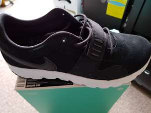 Nike Trainerendor L £28 was £50 at East Midlands MacArthur Glen Nike Outlet