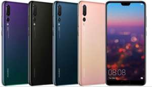 P20 Pro 16gb Data £30pm with Vodafone £729.99 @ mobiles.co.uk