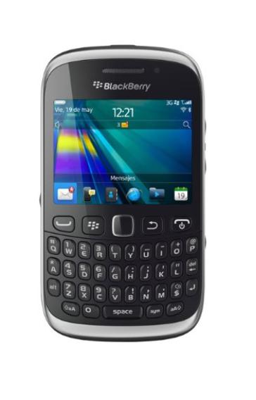 BlackBerry Curve 9320 Smartphone - Black USED £29.99 @ Fone-Central Amazon