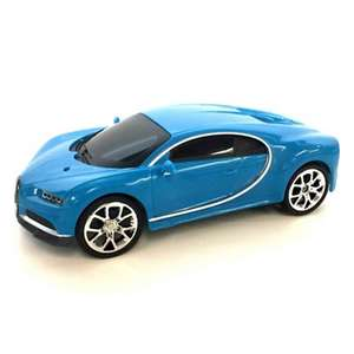New Bright - 1:24 Bugatti Chiron remote controlled car £9.60 (was £20.00) using code VB63 + Free C+C using code SH5X @ Debenhams +£5 voucher when you Click & Collect (until 28th April)