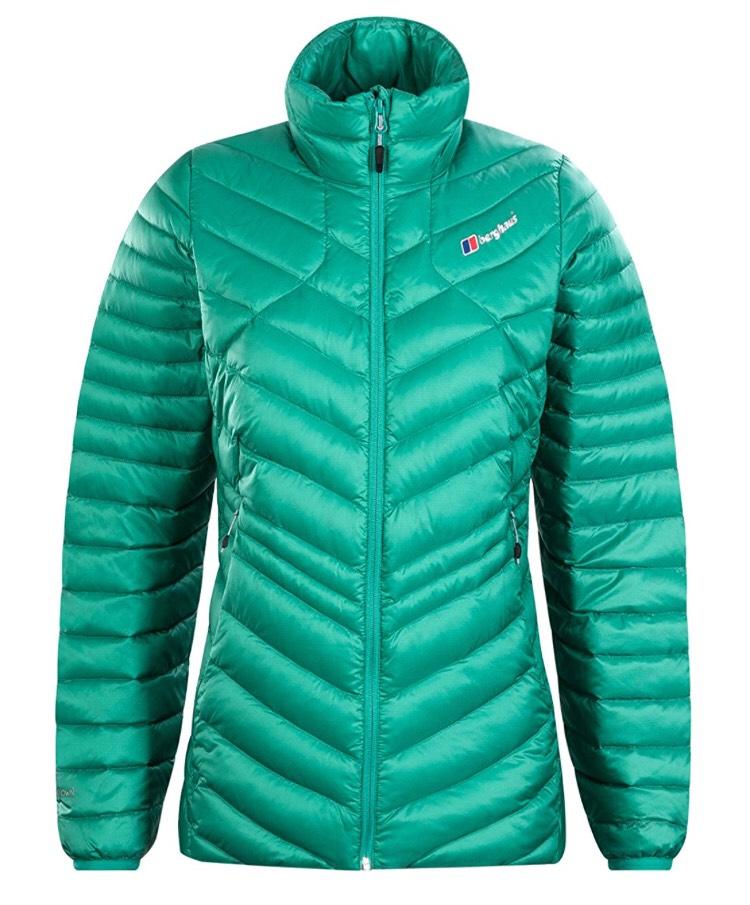 Berghaus Women's Tephra Down Jacket - Amazon £60.25