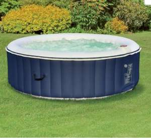 6 Seater Spa Hot Tub £258.99 when added to Basket - £263.98 delivered at Studio