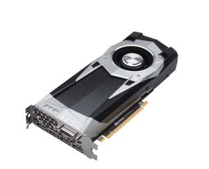 1060 Founders Edition in stock £279 on Nvidia