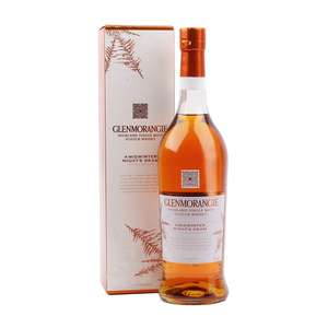 Glenmorangie a Midwinter Nights Dram whisky morrisons 70cl £22 instore - Saltney/Chester