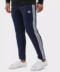 Mens Adidas Originals Adibreak Snap TTrack Pants 35% off plus extra 15% off £34.15 @ Scotts meanswear - £1 c&c