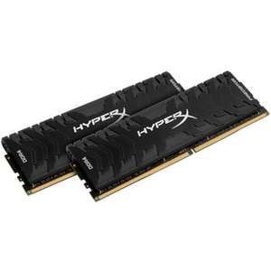 Kingston - 16GB (2 x 8GB) DDR4-2666 Memory £139.99 @ box