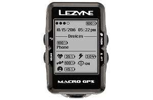 Lezyne Macro GPS & Navigation Bicycle Computer £67.99 Evans Cycles through Ebay. Free delivery