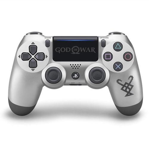 PS4 Dualshock Controller - God of War - £36.79 - Monster Shop