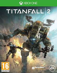 Titanfall 2 (Xbox One) - £6.49 Sold & Fulfilled by Amazon