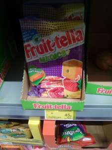 Fruitella magics, large bag 45p @ Asda