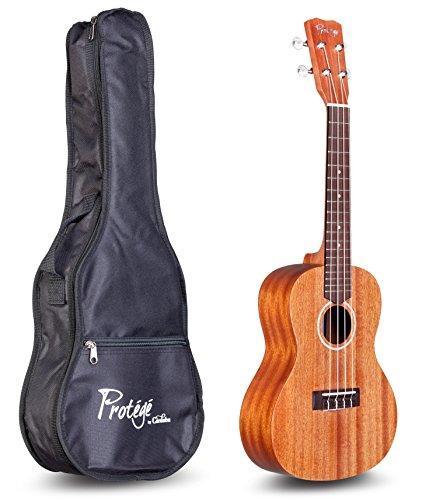 Amazon: Cordoba Guitars U100SM Soprano Ukulele@£8.92 for Prime/£12.91 for Non-Prime