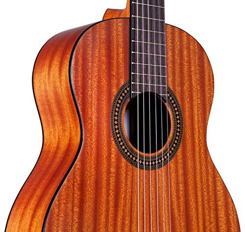 Amazon:  Cordoba Guitars Estudio 7/8 Scale Classical Guitar - £16.74 for Prime / £22.73 non Prime