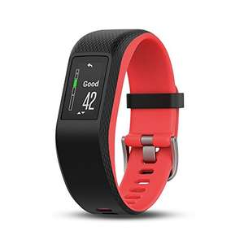 Garmin vivosport GPS fitness tracker at Amazon for £132.23