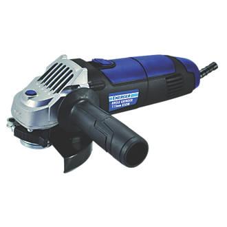 Energer  115mm grinder at a decent price £15.99 screwfix