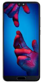Huawei P20 Black 128GB on Vodafone Unlimited mins and texts + 4GB data £23pm + £25 upfront @ Mobiles.co.uk