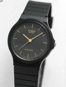 Casio Classic Quartz Men's Watch. No import or VAT charges and free delivery.£10 Using Discount Code: CLEAR at Creation Watches
