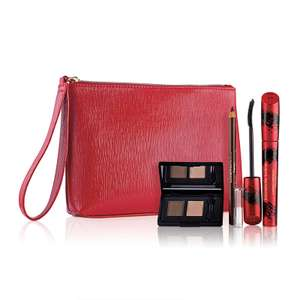 Elizabeth Arden Eye Makeup Essentials Set + 2 Free Samples (inc.full size Mascara which is £22 at Boots) now £22.80 delivered at Feel Unique