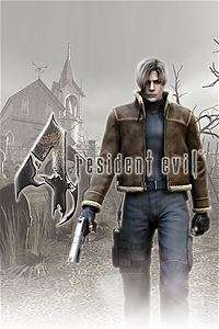 [Steam] Resident Evil 4 - £2.93 - Greenman Gaming (Other RE titles on sale)