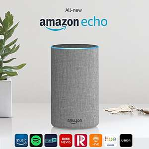 £20 off echo 2nd gen for Prime customers = £69.99 @ Amazon or £51.99 for students
