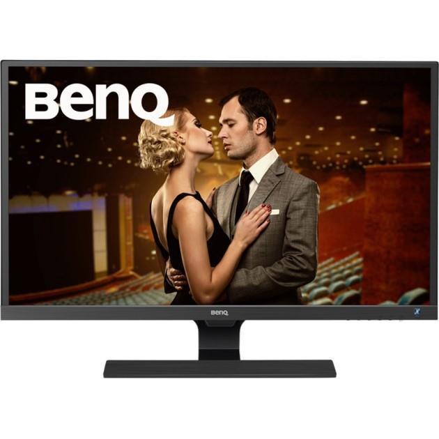 "BenQ 32"" EW3270ZL WQHD AMVA+ Monitor £259.99 Delivered @ Box.co.uk"