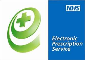 SIMPLIFIED NHS PRESCRIPTION SERVICE with Chemist4u