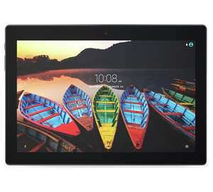 Lenovo Tab 3 Plus - Full HD 10 Inch 16GB Tablet £149.99 @ Argos