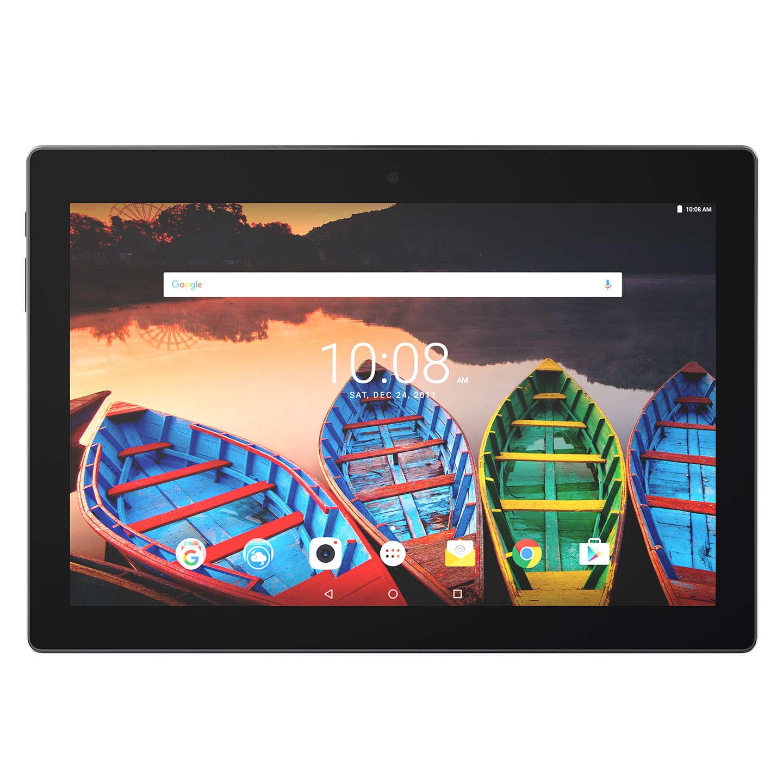 Lenovo Tab 3 10 Plus Tablet - Full HD, 2GB RAM, 16GB, 10 Inch with 2 year warranty £149.95 from John Lewis