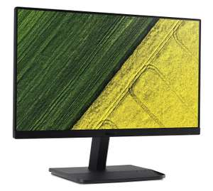 Acer ET271 27-inch Full HD Monitor (IPS panel, 4ms, ZeroFrame, HDMI, VGA) for £119.99 delivered @ Amazon