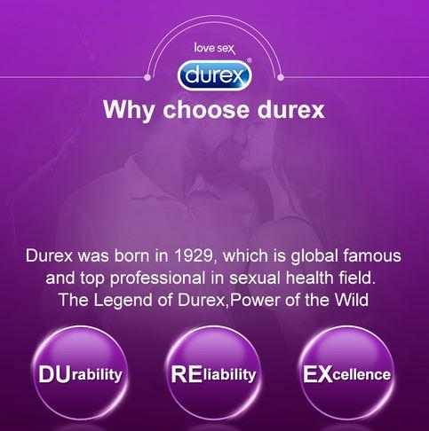 Durex Vibrator Multi-Speed Dual G Spot Vibrator £28.81 @ Durex Aliexpress