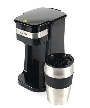 Salter coffee maker to go £7.99 @ Home Store + more, Craigleith, Edinburgh