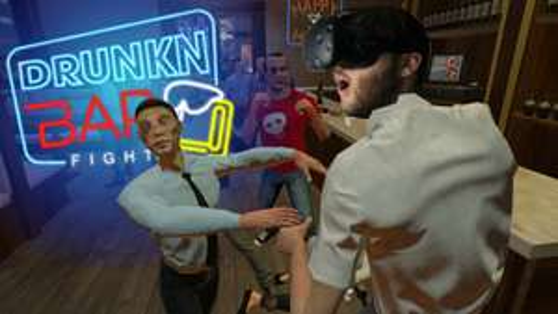 Drunken Bar fight £4.99 @ oculus