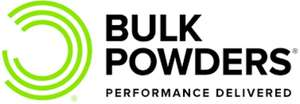 Bulk Powders 35% off - Minimum spend £10